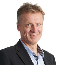 Helge Mjølnerød