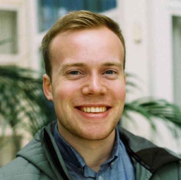 Picture of Eivind Kopperud